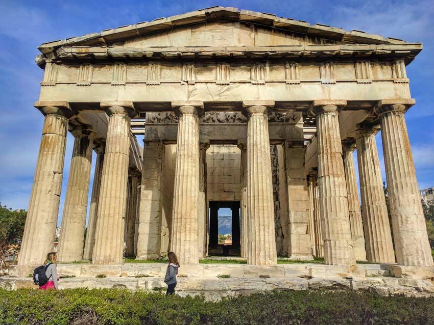 راجع به کشور یونان چقدر میدانید؟